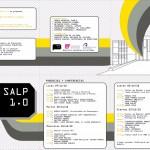 Conferencia en SALP 1,0
