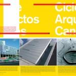 Conferencia en el Ciclo de Arquitectos Canarios