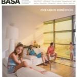 Basa 29 (2006). Fotografías de la Casa Ruiz de Beth Yarnelle & reflexiones sobre el interior.