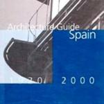 Edificio de Usos Múltiples II  en la guía de arquitectura de España 1920-2000.