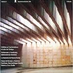 Arquitectura Viva 51 - MATERIA VOLCÁNICA (1996).