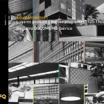 Registro de equipamientos del movimiento moderno en Canarias I.