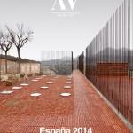 Artículo sobre la Ciudad de la Justicia. Arquitectura Viva monografias 165_166 (2014).