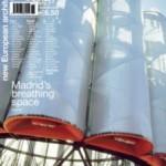 Artículo sobre Casa Ruiz en A10 New European Architecture.
