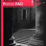 Anuario premios FAD 2006.