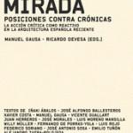 """Artículo """"Vacío: deriva y captura"""" en Otra mirada. Posiciones contra crónicas. La acción crítica como reactivo en la arquitectura española reciente."""
